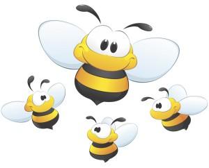 Acouphène abeille