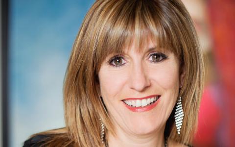 Chantal Touchette