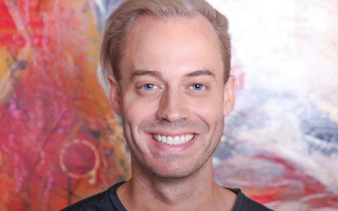 Olivier Blanchet